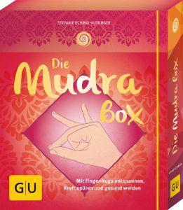 Mudrabox