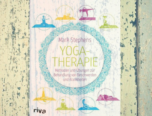 Yogatherapie – Methoden und Übungen zur Behandlung von Beschwerden und Krankheiten